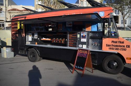 Food Truck Economics