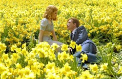 Top 10 Flowers on Film Moments