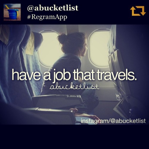 RG @abucketlist: Follow my other account @perfectsayings 😍 #regramapp