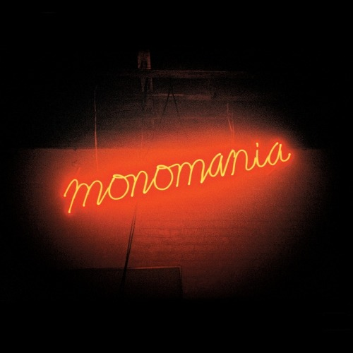 listening to Monomania on which Atlanta, GA's Deerhunter make a shoegazey psychedelic garage dreamrock album. recommended.