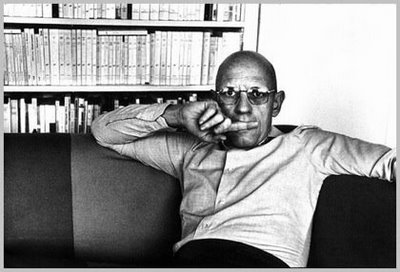 Foucault on the concept of Parreshia
