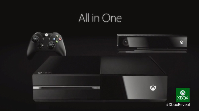This is Microsoft's XBOX ONEAt it's Xbox event Microsoft has revealed it's next generation console, the Xbox One. STORY IS…View Post