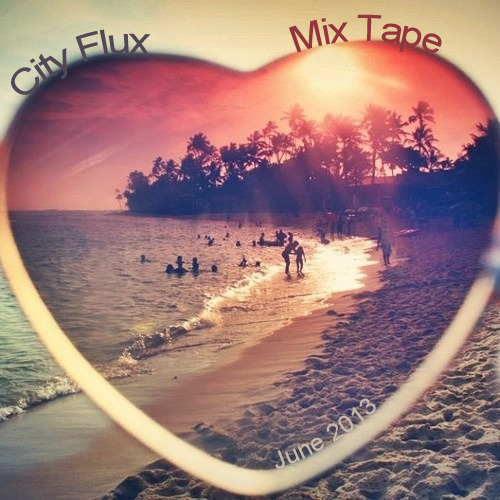 City Flux Mix Tape: June 2013 1. The Strokes - Tap Out2. Vampire Weekend - Ya Hey3. The Mary Onettes - Don't Forget (To Forget About Me)4. Daft Punk feat. Pharrell Williams - Get Lucky5. Bibio - À Tout À L'heure6. The Cat