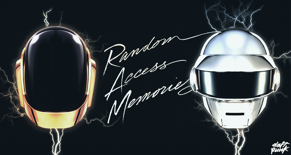 edm-nation:  DOWNLOAD: Daft Punk - Random Access Memories [THE REAL LEAK]  or here Tracklist:1. Give Life Back to Music (ft. Nile Rodgers)2. The Game of Love3. Giorgio by Moroder (ft. Giorgio Moroder)4. Within (ft. Chilly Gonzales)5. Instant Crush (ft. Julian Casablancas)6. Lose Yourself to Dance (ft. Pharrell Williams & Nile Rodgers)7. Touch (ft. Paul Williams)8. Get Lucky (ft. Pharrell Williams & Nile Rodgers)9. Beyond10. Motherhood11. Fragments of Time (ft. Todd Edwards)12. Doin' It Right (ft. Panda Bear)13. Contact (ft. DJ Falcon)