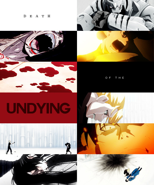fma meme: favorite episode ↳ episode nineteen: death of the undying (6/17)