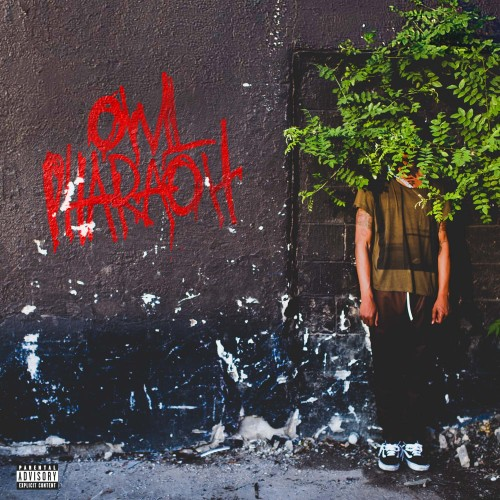 Travis Scott - Owl Pharaoh G.O.O.D. MC/Producer brings his tape include Toro Y Moi production, feats from Theophilus London, Meek Mill, Paul Wall or A$AP Ferg