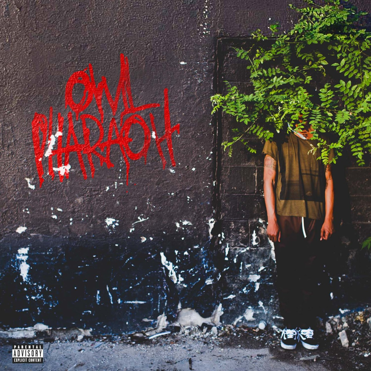 40ozvannyc:  TRAVI$ SCOTT – OWL PHARAOH
