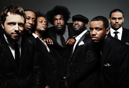 The Roots' debut album Organix is 20 today. Let's celebrate! http://goo.gl/g5pg6