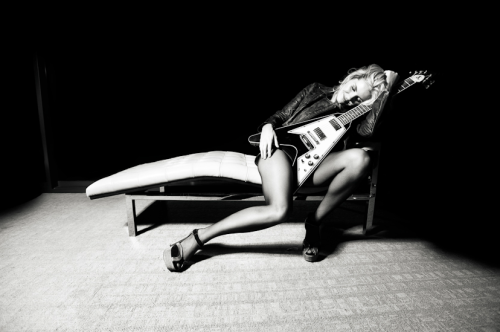 charmed-hour:  Grace Potter