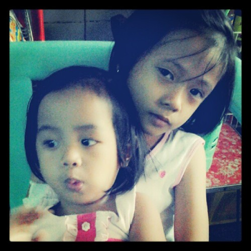 Say and Zia ^^