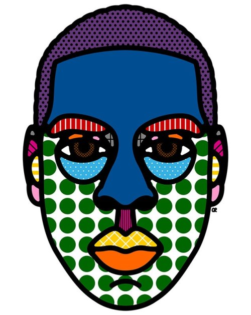 Once more Craig & Karl made a great work, this time it's Jay-Z.