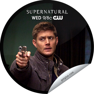"I just unlocked the Supernatural: Freaks and Geeks sticker on GetGlue                      10723 others have also unlocked the Supernatural: Freaks and Geeks sticker on GetGlue.com                  Vampire Hunting 101 is now in session! You've just unlocked the ""Freaks and Geeks"" sticker! Share this one proudly. It's from our friends at The CW."