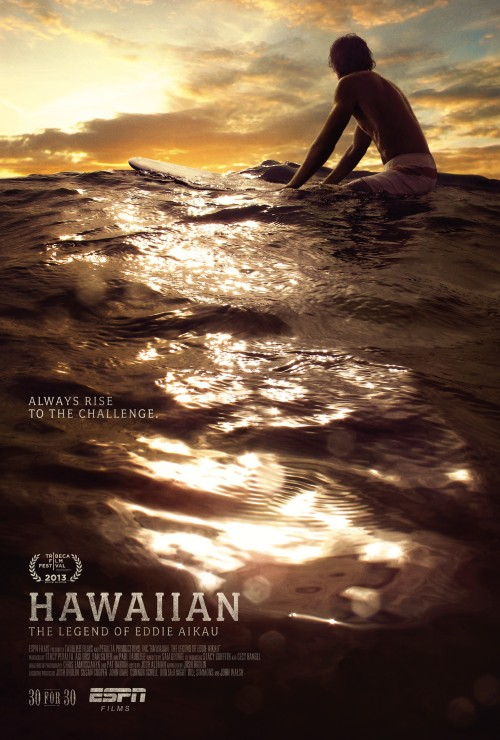 Hawaiian. The Legend Of Eddie Aikau & Co & Co