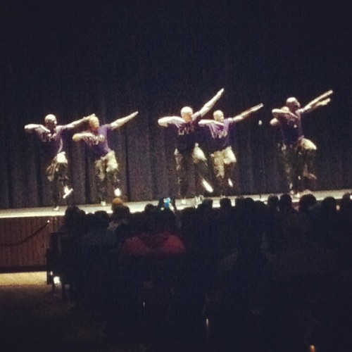 So proud of My Omega man ❤ @fiy_west you did great! 😚