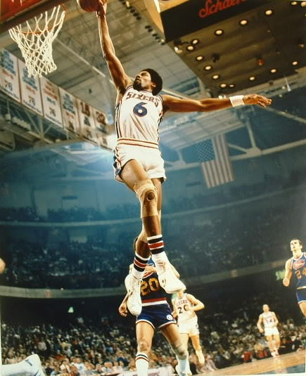 basketballismywayoflife:  DR J