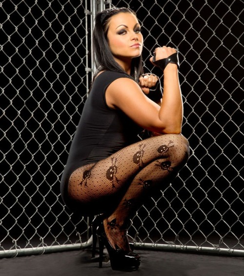 Woman of the Day (February 28th, 2013): Aksana.