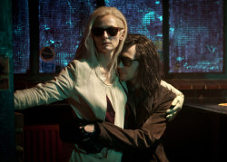 Only Lovers Left Alive (2013) - new photo