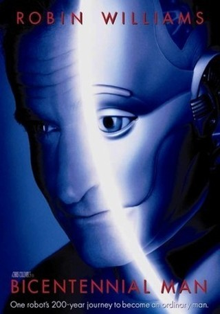 "I'm watching Bicentennial Man    ""Хороший фильм.""                      Check-in to               Bicentennial Man on GetGlue.com"
