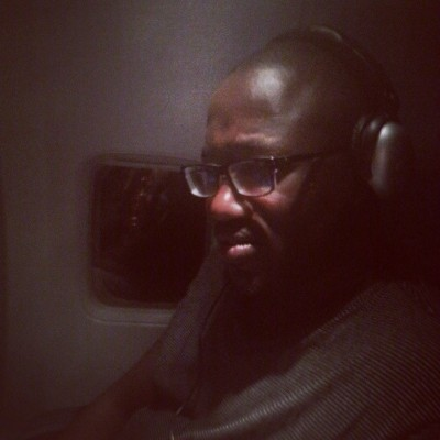 @hannibalburess wants me to leave him alone as we fly!   He's watching his Kobe doc!  I get it!   I give my friends space when they need it.  JFK to LAX!