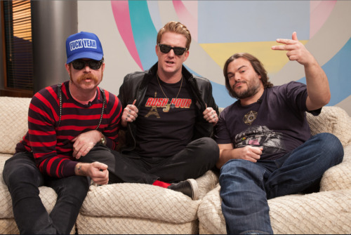 The Gorburger Show: Jack Black, Eagles of Death Metal Jack Black, Josh Homme, Eagles of Death Metal and Gorburger celebrate the monstrous season finale of The Gorburger Show while reminiscing over highlights from the series!