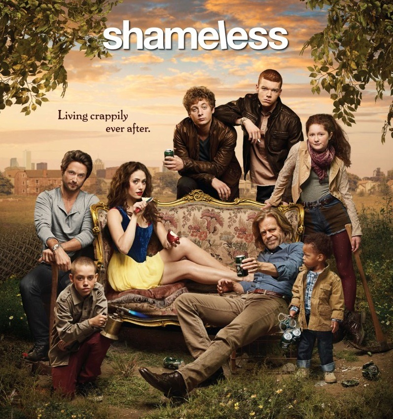 arclife:  Shameless Season 3 Promo
