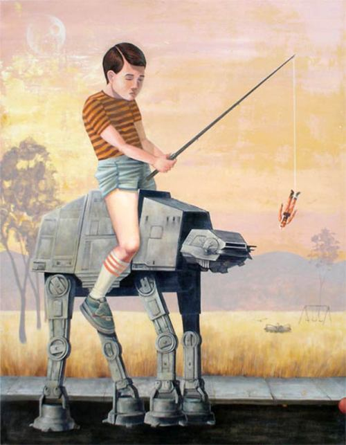 casey_weldon nerdery star_wars art
