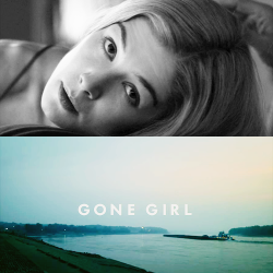 film mine q Rosamund Pike Ben Affleck gone girl rather shitty quality yet here we are rosamund pike for all the awards :))))