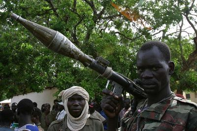 """In The Central African Republic, """"We Still Hope to Live Together In Peace"""""""