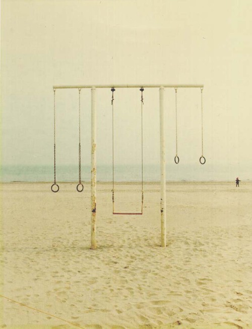 varonmag:  Luigi Ghirri #1, Luigi Ghirri is an Italian contemporary photographer whose images suggest subtle emotional tones and a meticulously rich way of viewing the world. -Post by Michael Xufu Huang