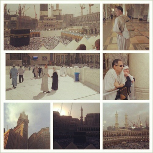 Oh dear God , I miss AlHaram #Haram #Mekka #Bait_Allah #God #Allah #miss #Mom #Dad #great #love #spiritual #directtoAllah #kaaba