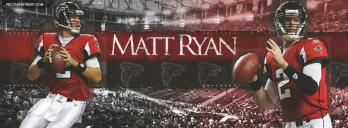 Matt Ryan Atlanta Falcons Quarterback