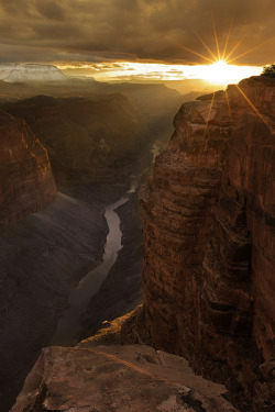 travelingcolors:  Toroweap | Arizona (by Brandon Ku)