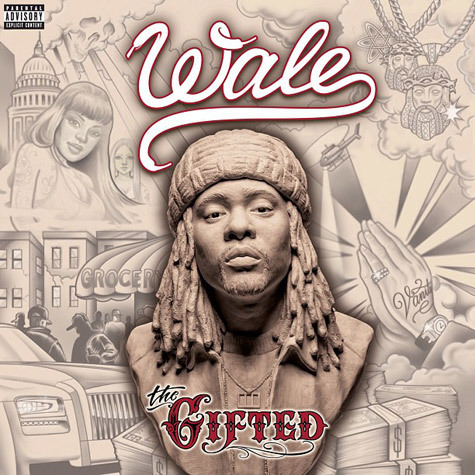 #New #Music Releases June 25, 2013: Wale, Attila, Ludovico Einaudi, QueensrycheView Post