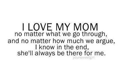stupidinloveeexo:  Mothers are so damn special <3 on We Heart It. http://weheartit.com/entry/52901330/via/xDilan