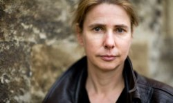 Literary Birthday - 18 May Happy Birthday, Lionel Shriver, born 18 May 1957 Seven Lionel Shriver Quotes I gather that the number of readers in this country is going down, while the number of people who aspire to write is going up. The best thing you can do as a would-be writer is to read other people's work — and as an ironclad rule of thumb, never write anything that you wouldn't want to read yourself. I am a pedant. I insist that people pronounce 'flaccid' as 'flaksid,' which is dictionary-correct but defies onomatopoeic instinct and annoys one and all. I never let people get away with using 'enervated' to mean 'energized,' when the word means without energy, thank you very much. Not only am I, apparently, the last remaining American citizen who knows the difference between 'like' and 'as,' but I freely alienate everyone in my surround by interrupting, 'You mean, as I said.' Or, 'You mean, you gave it to whom,' or 'You mean, that's just between you and me. ' I am a lone champion of the accusative case, and so –- obviously — have no friends Fiction writers don't write about money enough. Rituals — fixing cups of coffee, paring fingernails, and all manner of variations on staring blankly out the window — are all forms of delay, and therefore don't constitute magical evocations of one's muse, but distraction. Writing is fundamentally dull, and there are no real secrets to it: You sit down, you type something out, most of the time if you have any self-respect you throw it away. My desk? Is usually towering with huge piles of paper. This is not a mountainous topography I can promote. The piles represent everything I am ignoring — finances, magazines I think I should read but don't really want to, and odious little tasks like filling out this very questionnaire. Kevin as a phenomenon long ago ceased to have anything to do with me. I've published two novels since, and I'm stuck into another; fortunately, many Kevin fans have moved on to other novels of mine as well. Meanwhile, Kevin can continue to suck a lychee sadistically in front of his mother after her daughter has lost an eye without any further help from me. My starkest realisation that this novel has achieved a life of its own was while watching Ramsay's riveting adaptation of the book. I am not as nice as I look. Though raised by Aldai Stevenson Democrats, I have a violent, retrograde right-wing streak that alarms and horrifies my acquaintances in New York. And I have been told more than once that I am 'extreme'. Shriver is an American journalist and the author of 12 novels. She is best known for We Need to Talk About Kevin. She lives in London. Source for Image by Amanda Patterson for Writers Write