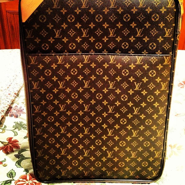 #LouisVuitton my absolute baby