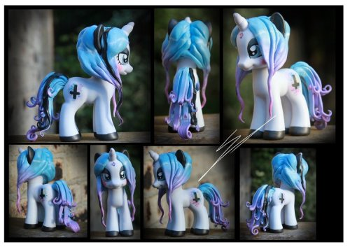 Trade - Effie OC Custom by *Nazegoreng