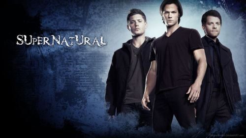 "#Supernatural 8x15 - ""Man's Best Friend with Benefits""  Press Release [[MORE]] DEAN REALLY DOESN'T LIKE WITCHES — A police officer named Kevin (guest star Christian Campbell), who turned to witchcraft after working a case with Sam (Jared Padalecki) and Dean (Jensen Ackles), is plagued by nightmares in which he murders innocent people.  However, when the murders actually happen, Sam and Dean are called in by Kevin's ""familiar"" (guest star Mishael Morgan) to help — but the brothers aren't sure they want to save a witch.  John Showalter directed the episode written by Brad Buckner & Eugenie Ross-Leming. Source:WinchesterBros"