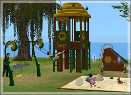 Honeywell shared a playground set over at MTS :3