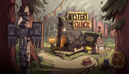 Disney Channel x Gravity Falls.            This cartoon is a quirky, exhilarating, razor sharp adventure comedy in the veign of Twin Peaks (for kids and adults alike) meets The Simpsons with its own cryptic, supernatural mythology, unfolding in every episode. Creator Adam Hirsch has constructed a wonderful world full of interesting, offbeat characters and mysterious situations as a pair of curious 12-year-old twins discover the strange town they live in with their crazy (great uncle) Grunkle Stan.