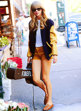 9 favorite taylor swift outfits
