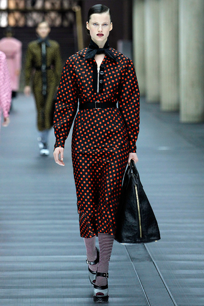 Miu Miu Otoño/Invierno 2013 Semana de la Moda de París ….. Miu Miu Autumn/Winter 2013 Paris Fashion Week
