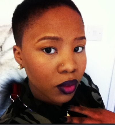 http://yummiii.tumblr.com/ My big chop