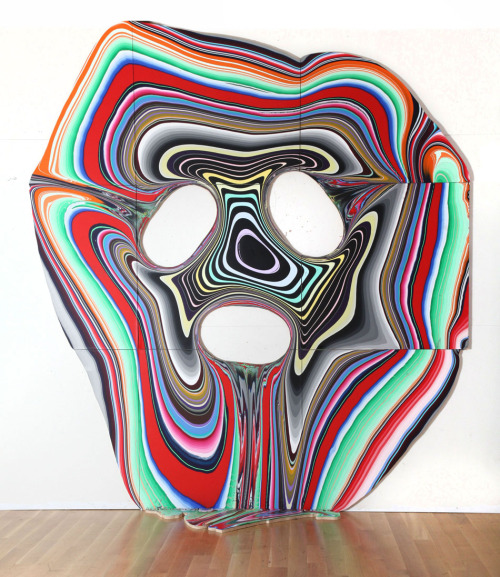 artruby:  Holton Rower's new show opens this Friday (6-9pm) at The Hole.