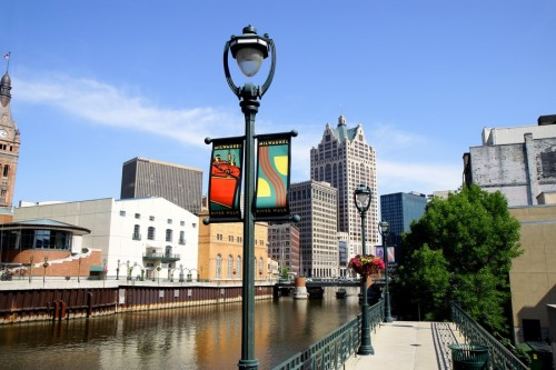 Milwaukee, Wisconsin Forbes: 15 U.S. Cities' Emerging Downtowns