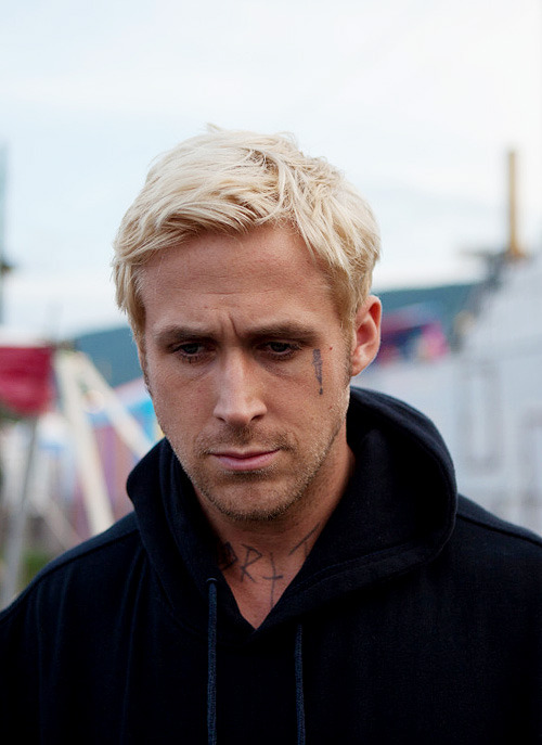 chrisidk:   The Place Beyond the Pines (2013)  Ryan Gosling // The Place Beyond the Pines Mark Grabban. chrisidk.tumblr.com