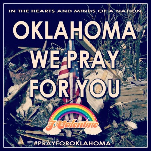 Our thoughts and prayers go out to everyone in Moore, Oklahoma. You can support #Moore response by texting REDCROSS to 90999 to donate $10 or visit redcross.org #prayforoklahoma #moore #oklahoma #disaster #tornado #redcross #relief #jvalentineinc #jvalentinefamily #USA #flag