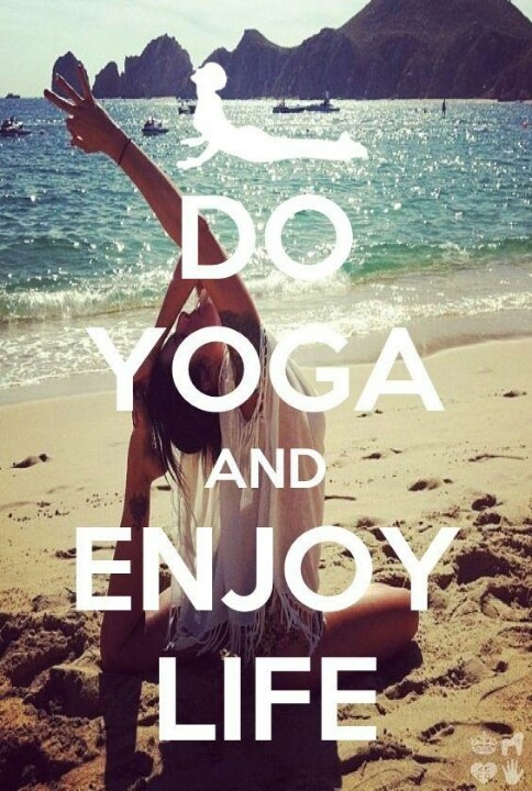 yogaholics:  Follow me for more yoga inspiration!