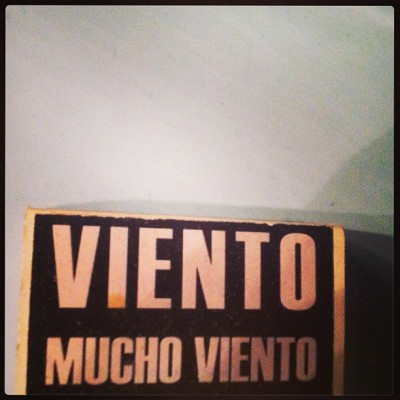 Viento / on Instagram http://bit.ly/16BPAqN
