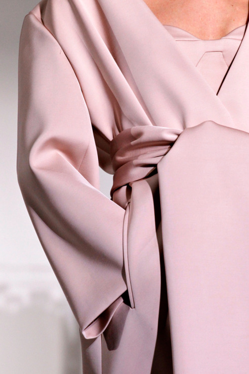 … Raf Simons for Jil Sander